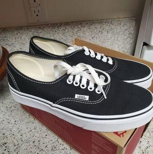 Van's Size 8